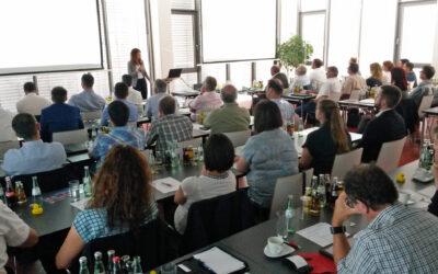 Workshops der VOLTARIS Anwendergemeinschaft Messsystem legen Schwerpunkt auf Prozesse und Schnittstellen