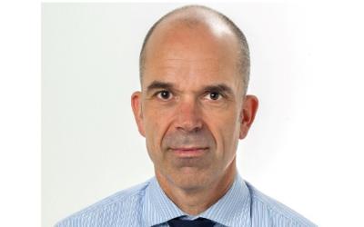 Ralph Jakobs neuer Geschäftsführer Technik der Vaillant Group