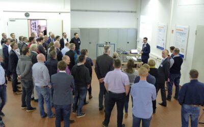 Der Workshop Gasmengenmessung – Gasanlagen – Gastechnik feiert sein 10. Jubiläum