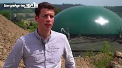 Video: Flexible Biogasanlage im virtuellen Kraftwerk
