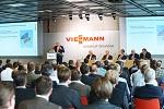 15. Viessmann Energieforum in Allendorf (Eder)