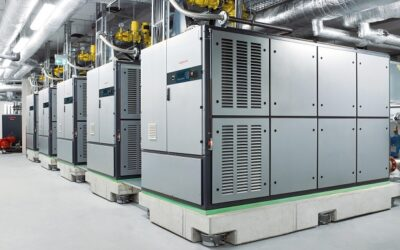 Neue BHKW-Gerätegeneration von Viessmann