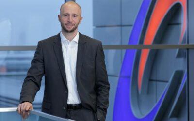 Volker Ludwig ist Geschäftsführer der neu gegründeten Mainova WebHouse Management GmbH