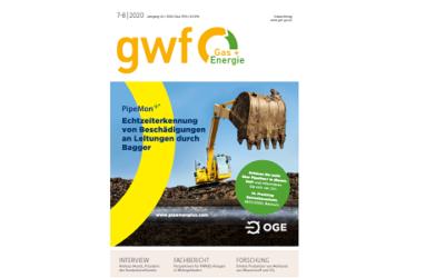 gwf Gas + Energie 7-8 ist erschienen!