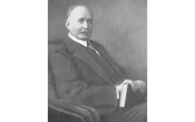 Forscherpersönlichkeiten: Wilhelm von Oechelhäuser