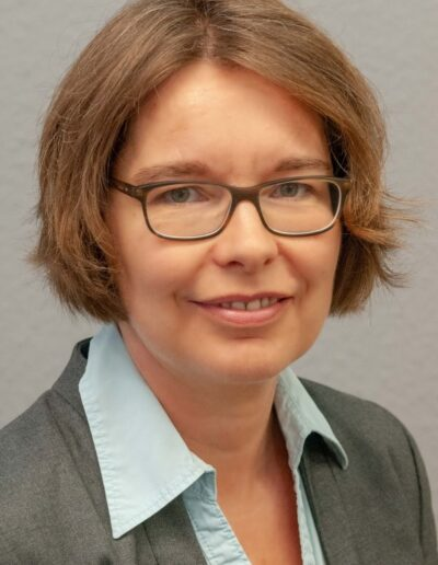 Elke Wanzenberg
