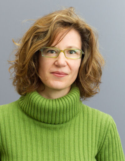 Kirsten Westphal