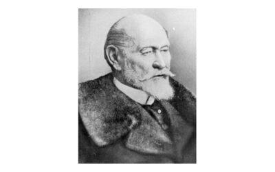 Forscherpersönlichkeiten: Justus Wilhelm von Oechelhäuser