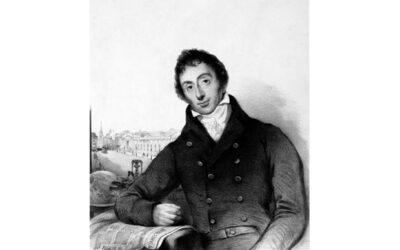 Forscherpersönlichkeiten: Friedrich Albert Winzer