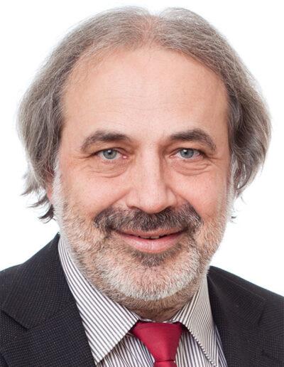 Wolfgang Zander