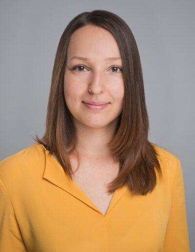 Yasmina Thamri