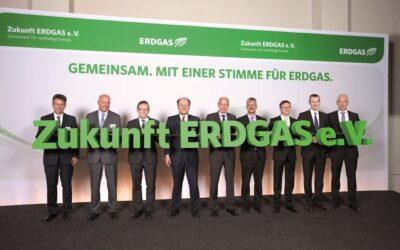 Im Profil: Zukunft ERDGAS e.V.