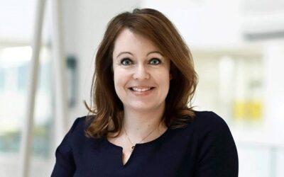 Anna Borg neue Präsidentin und CEO von Vattenfall