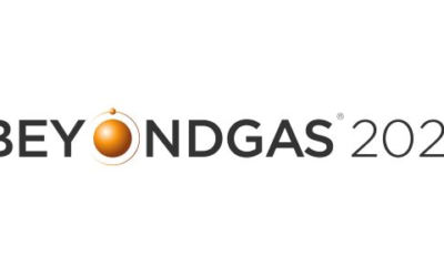 Kongress beyondgas 2021 am 7.-9. September 2021 in Oldenburg