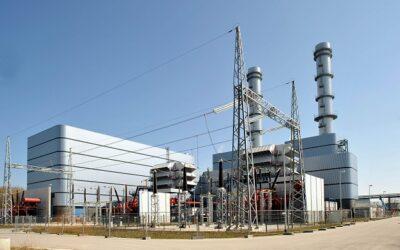 Rückkehr der Gaskraftwerke Irsching 4 und 5 in den Strommarkt