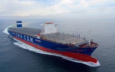 ME-GI-Motor absolviert erfolgreich den Seeversuch