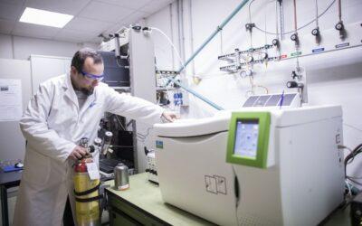 Abnahmesystem zur Sicherung der Betankungs- und Wasserstoffqualität