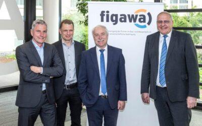 figawa-Mitgliederversammlung wählt Präsidium und Vorstand neu