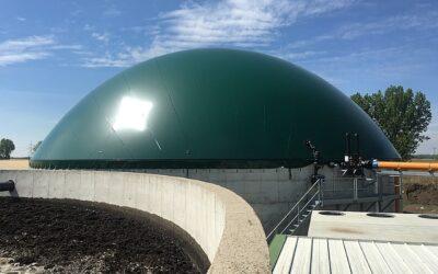 Neuer Methanrechner zur Optimierung von Biogasanlagen jetzt online verfügbar