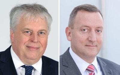 Thomas Pietsch übernimmt Geschäftsführung der SWM Magdeburg von Helmut Herdt