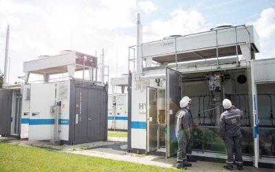 DVGW und VDE setzen sich für eine konsequente Gesamtsystembetrachtung mit Power-to-Gas ein