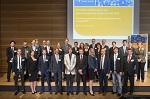Konferenz unterstreicht Bedeutung von Power to Gas für Klimaschutz und Energiewende