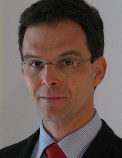 Holger Dörr