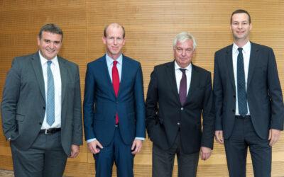 Michael Riechel neuer DVGW-Präsident