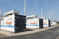 E.ON nimmt Pilotanlage Falkenhagen in Betrieb