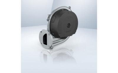 Modulationsrate im Leistungsbereich bis 50 kW für die Gas-Brennwerttechnik