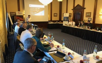 edna setzt sich für Standardisierungsbedarf bei Marktprozessen für E-Mobility und Flexibilitäten ein