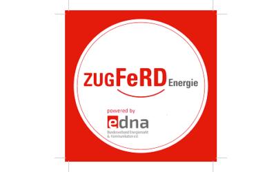 edna mit eigenem Validierungsportal für ZUGFeRD Energie und XRechnung