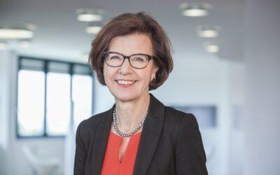 Marie-Luise Wolff als BDEW-Präsidentin bestätigt