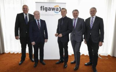 figawa-Mitgliederversammlung wählt neues Präsidium