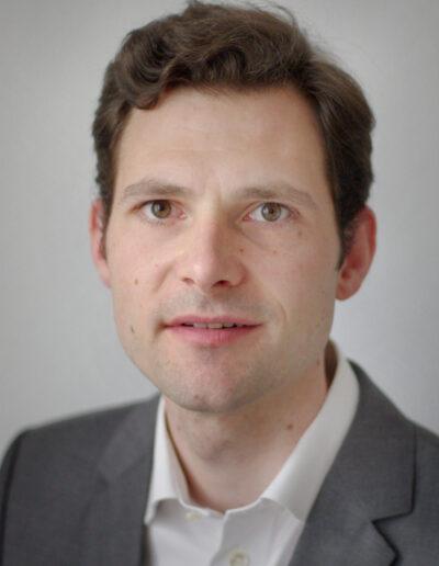 Falk M. Hante
