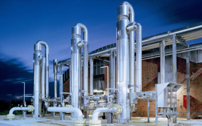 Faszination Energie: Gasspeicher Huntorf