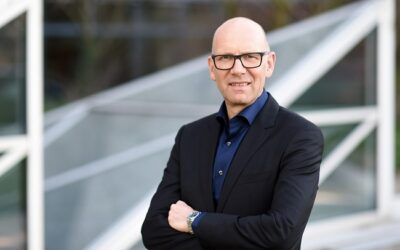 Thomas Birr übernimmt neue Rolle bei E.ON SE