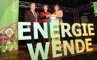 Energiewende-Projekt DESIGNETZ nimmt Fahrt auf