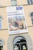 29. Oldenburger Rohrleitungsforum