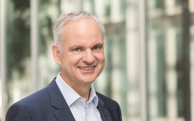 innogy-Aufsichtsrat wählt E.ON-CEO Johannes Teyssen zum Vorsitzenden des Aufsichtsrats