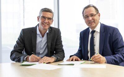 Avacon und DVGW kooperieren für klimafreundliche Infrastruktur