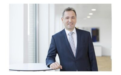 "Gerald Linke übernimmt Vorsitz des IGU-Komitees ""Strategy"""