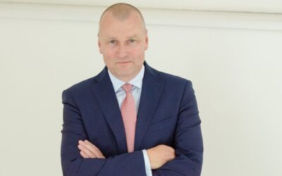Martin Oetjen wird neuer Vorstand Supply Chain und Produktion der MAN Energy Solutions