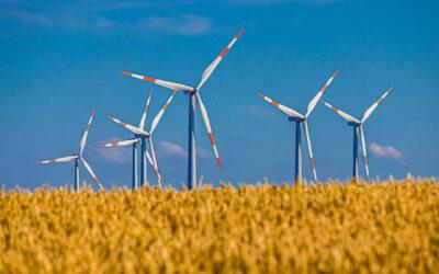 Studie: Effekte der Windenergiekrise auf die Klimaschutzziele