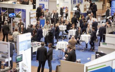 Aktuelle Neuentwicklungen im Fokus der 12. Pipeline Technology Conference