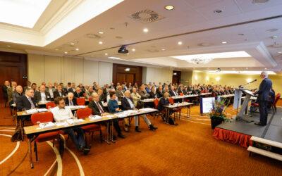 Mitgliederversammlung des Rohrleitungsbauverbandes