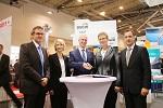 rbv und DVGW CERT bekräftigen Kooperation