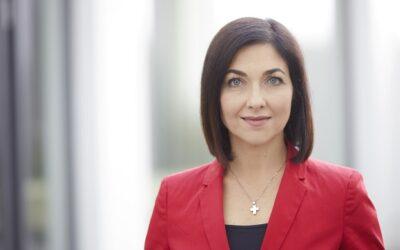 Katherina Reiche übernimmt Vorsitz beim Wasserstoffrat der Bundesregierung