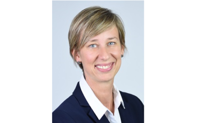 Dr. Catharina Friedrich neu im Vorstand der rhenag