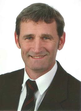 Frank Rothermel